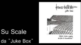 Su scale [Juke Box 1978] - Franco Battiato