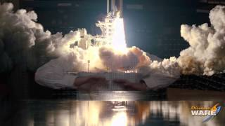 Steam and Shuttle Launches - Steam Culture