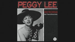 Peggy Lee - Don