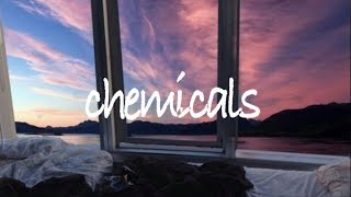 Chemicals (acoustic)   Dean Lewis  Lyrics