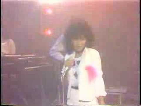 麻倉未稀 - ヒーロー - Holding Out For a Hero- - 1984.10