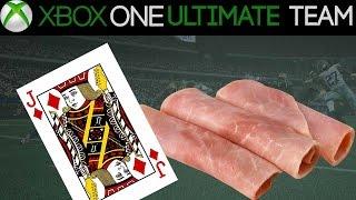 DENIED BY JACK HAM! - Madden 15 Ultimate Gameplay | MUT 15 XB1 Gameplay