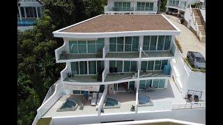 Kata Ocean View | Fabulous Two bedroom Kata Sea View Condo with Jacuzzi on Balcony