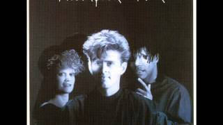 Thompson Twins - King For A Day