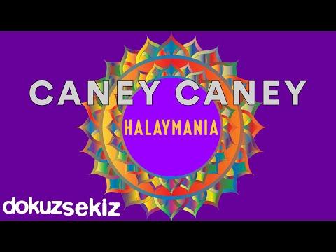 Murat Korkmaz - Caney Caney (Halaymania Official Audio) Sözleri