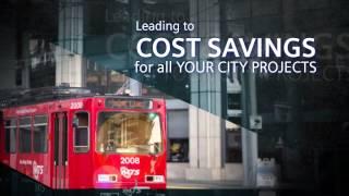 Siemens Light Rail - Corvus Featured