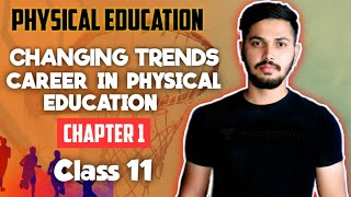 Changing Trends & Career in Physical Education | Unit 1 | CBSE Class 11 in hindi / English 2020-21 - Download this Video in MP3, M4A, WEBM, MP4, 3GP