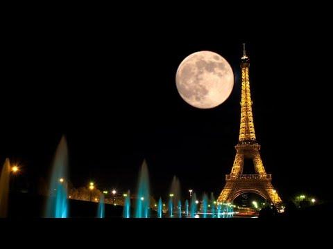 العرب اليوم - شاهد: الأرض تشهد ظهور آخر قمر عملاق لعام 2020
