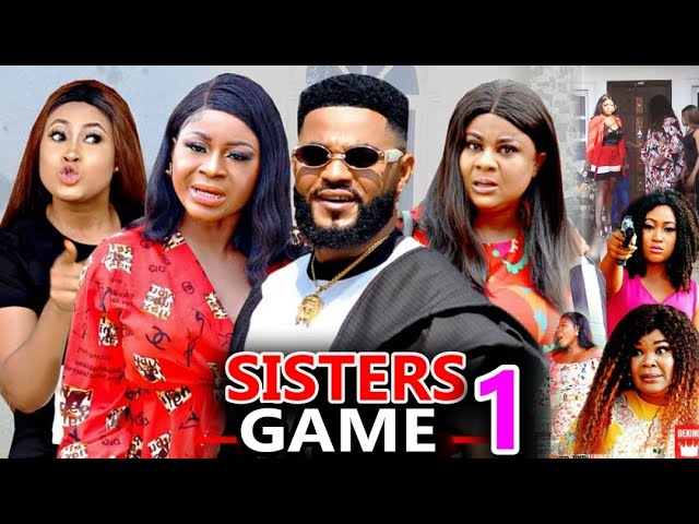 Sisters Game (2020) Part 1