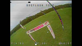 FPV Rebels Whites Hill Race 20/02/2021 - Heat 13 - Tinyhawk 2 Freestyle