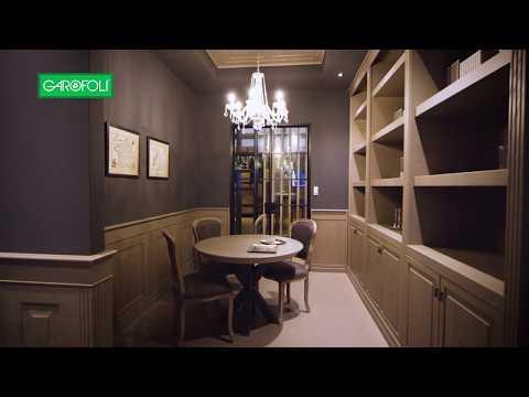 Garofoli Group - Stanza in stile Classico | Classic style room
