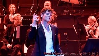 a-ha live - The Sun Always Shines on TV  (High Quality Mp3), Royal Albert Hall v2.0, London 08-10-2010
