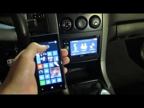 Add Bluetooth Audio And Inductive Charging To Your Car