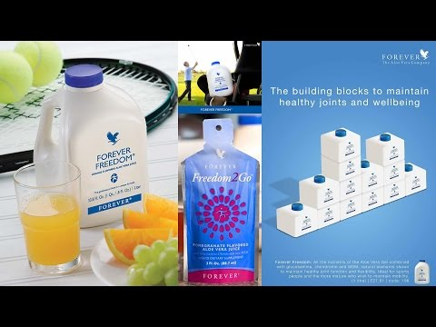 Forever Freedom Hindi (HD) : Forever Living Products