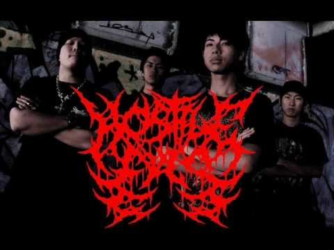 Hostile Eyes-Forced Individuality