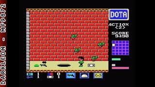 MSX - Bouken Roman - Dota