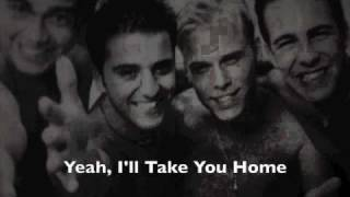 Take You Home - A1 lyrics