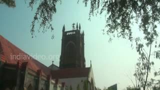 Church of North India, Nagpur
