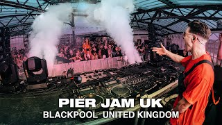 Lil Nas X Fisher Little Beauty, Meduza, Diplo DJ Set! 3000 People On A Pier! Pierjam Blackpool 2019