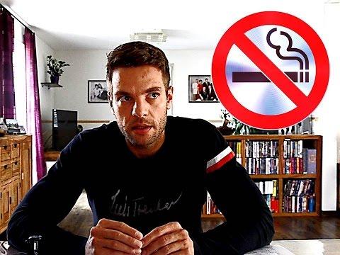 Hat Rauchen aufgegeben ist dick geworden