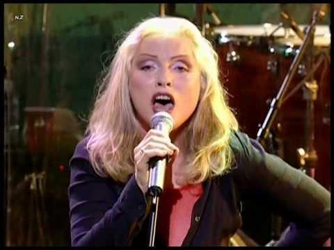 "Blondie - Maria 1999 ""NYC"" Live Video HQ"