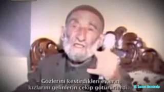 Erzurumlu Muharrem Yıldızer Ermeni Vahşeti Tanığı ( 1910 )