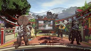 VideoImage2 The Surge: A Walk in the Park DLC
