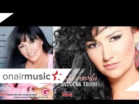 Anduena Tahiri - Nuk pata fat