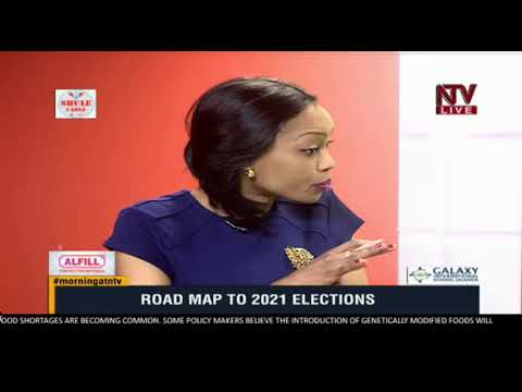 KICK STARTER : Understanding EC's polling stations reorganisation program
