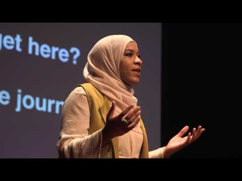 Sample video for Ibtihaj Muhammad