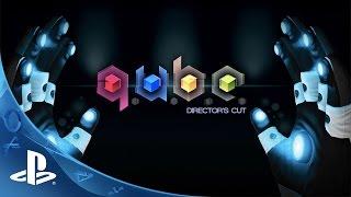 QUBE Director's Cut