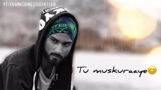 iss darde dil ki sifarish song lyrics   milne ko tujhse   - YouTube