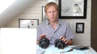 Nikon D5200 vs Canon T5i(700D) Differences Explained Simply
