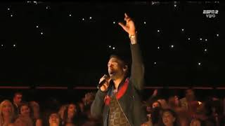 Maroon 5 - Girls Like You & She Will Be Loved ( Super Bowl LIII Halftime Show )