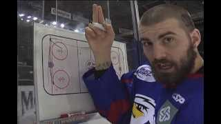 Hockey 101- Icing
