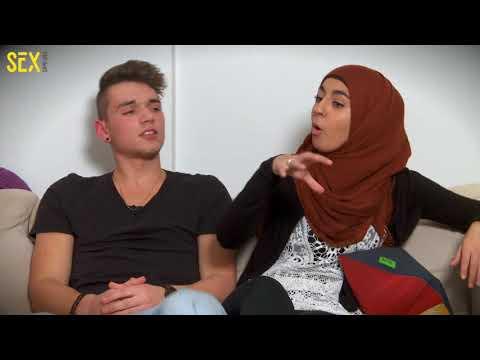 Sanftes Sexvideo