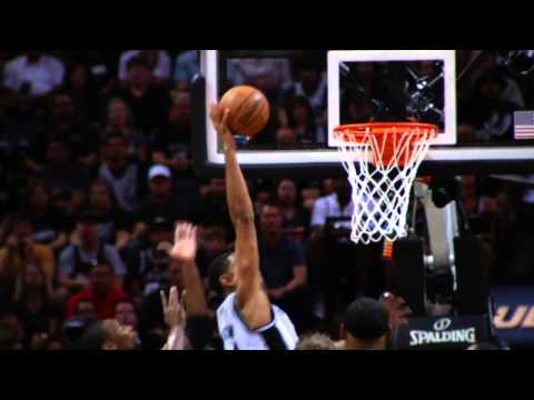 Top 10 Plays of NBA Finals