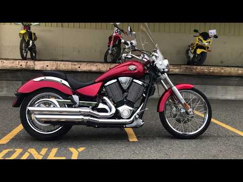 2004 Victory Vegas in Auburn, Washington - Video 1