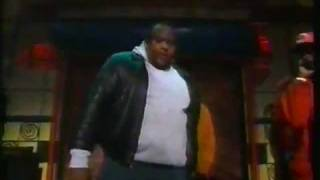 Chubb Rock - Just The Two Of Us   Yo MTV Raps 1992