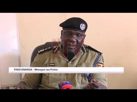 Poliisi egamba ya kwekebejja omutindo gwa Sauna