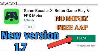 x game booster pro apkpure - Thủ thuật máy tính - Chia sẽ
