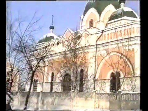 Ильинский храм россошь официальный сайт
