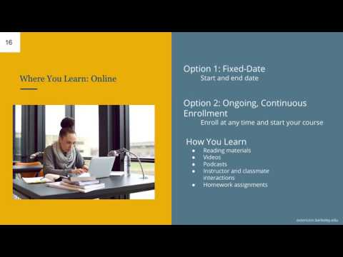 Certificate Program in Leadership and Management Online ...