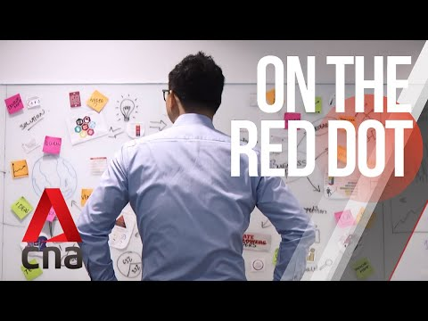 CNA | On The Red Dot | S8 E17: What failure taught me - The rise and fall of start-up Fastbee