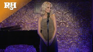"OKLAHOMA! 60th Anniversary - Kristin Chenoweth ""People Will Say We're In Love"" Clip"