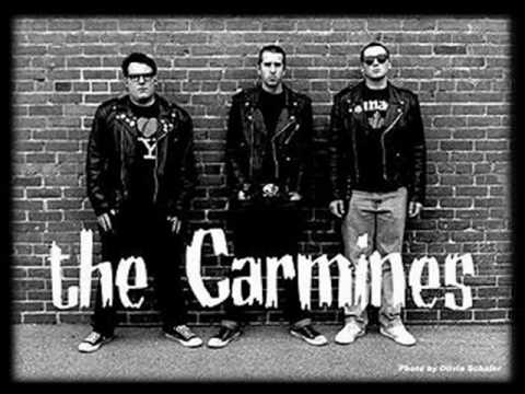"The Carmines ""The Last Straw"""