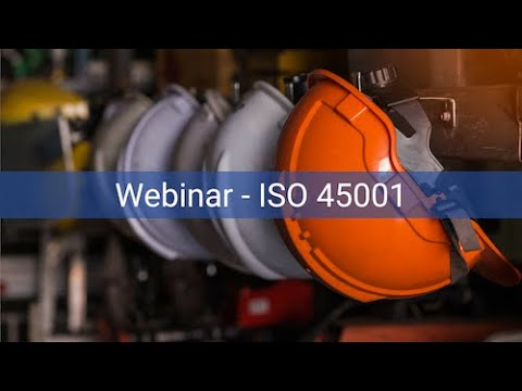 ISO 45001 Health & Safety Management System Fundamentals and ...