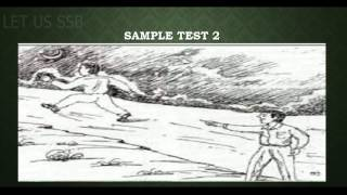 SAMPLE TEST 2|| Thematic Apperception Test