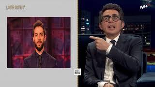 Berto Romero Insulta A David Broncano En Late Motiv