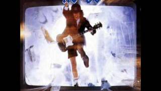 AC/DC - That´s The Way I Wanna Rock & Roll